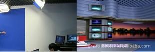 ORAD GROUP 虚拟演播室