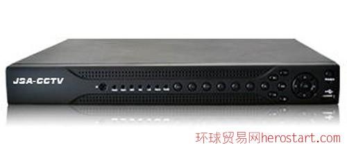 8路1080P嵌入式NVR