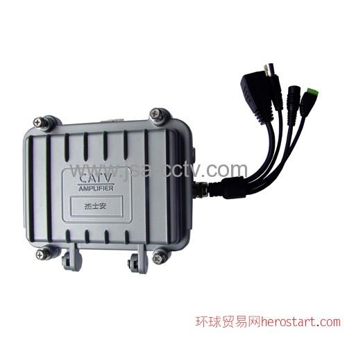 SDI 1080P、杰士安D1系列网络视频服务器