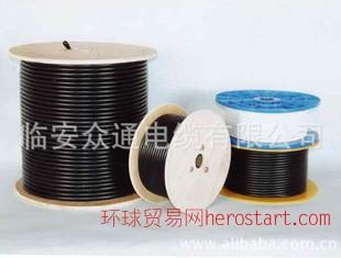 品质保障同轴线 电线电缆 同轴电缆 射频同轴电缆