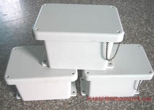 BMC电表箱
