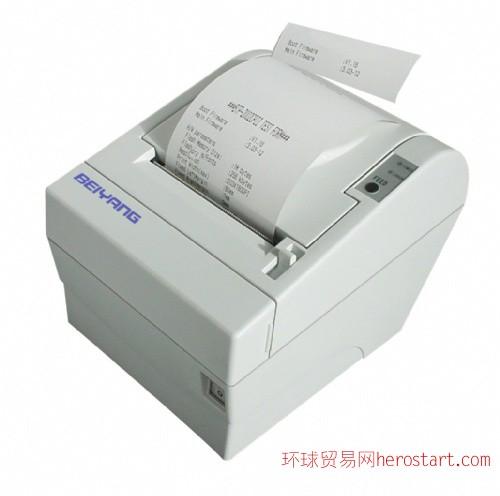 北洋BTP-2002CP 高端80mm热敏收据打印机(小票机)