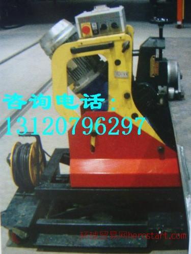 平板自动行走坡口机/倒角机TKX2600