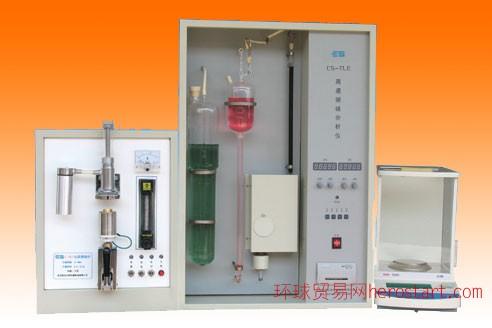 碳硫分析仪    碳硫分析仪生产厂家