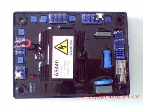 SX440励磁调节器