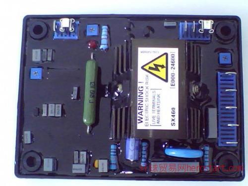 SX460励磁调节器