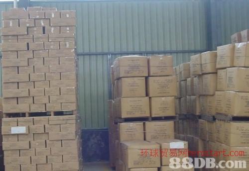 提供青岛胶南黄岛中转落货分流提送货包装