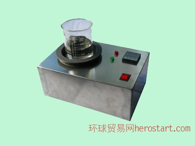 微控石墨烧杯用电热板(YC-EHP-23ASB)