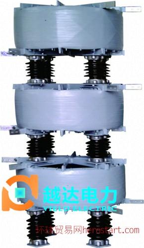 优质高压空心串联电抗器CKGKL