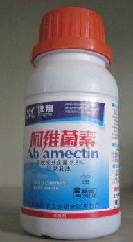 2.8%阿维菌素----专打稻纵卷叶螟,小菜蛾,蚜虫等速效药