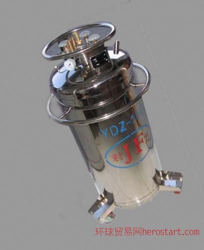 JF自增压液氮罐制造专家,首选北京君方YDZ-100