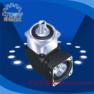 深圳厂家长期供应 90度角行星减速机SEL90-10  直角行星减速机