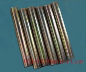 电镀锌用无铬彩色钝化剂