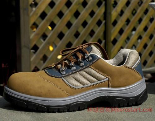 知名品牌MATE00010安全鞋 钢包头安全鞋 电工鞋