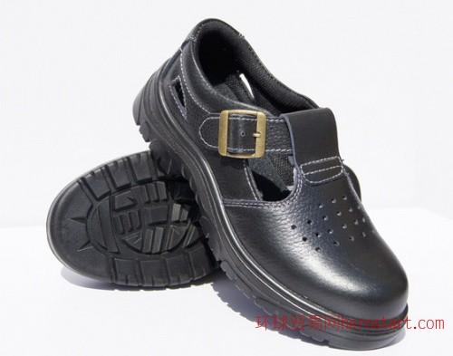 知名品牌MATE005 夏季透气款安全鞋 钢包头安全鞋 电工鞋