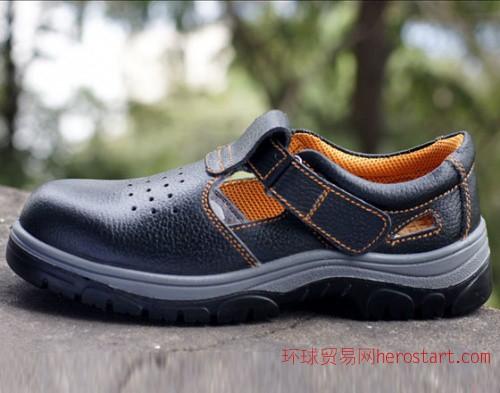 知名品牌MATE005-3安全鞋 钢包头安全鞋 电工鞋