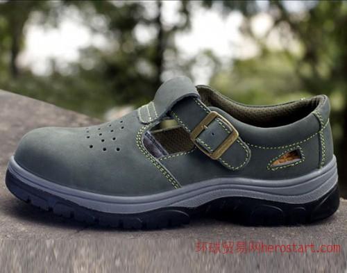 知名品牌MATE005-2安全鞋 钢包头安全鞋 电工鞋