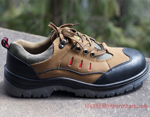 知名品牌MATE00011安全鞋 钢包头安全鞋 电工鞋