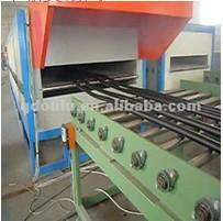 橡塑发泡保温管设备--青岛欧路橡塑机械有限公司生产制造