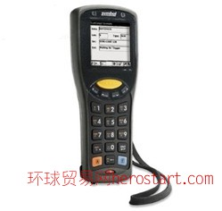 MC 1000 手持式移动数据终端