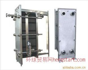 提供不锈钢板式换热器化学清洗服务