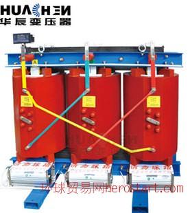 SCB10-2500KVA/10KV环氧树脂浇注干式电力变压器 上海变压器厂