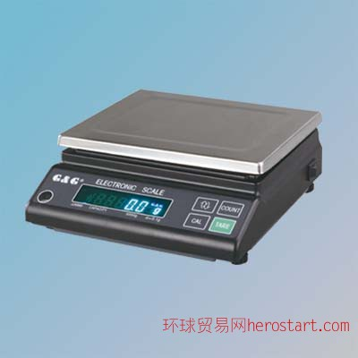 北京双杰电子天平JJ5000JJ6000天平价格