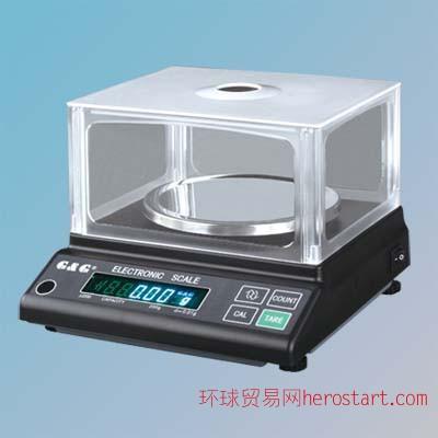 北京双杰电子天平JJ100JJ200JJ300JJ500价格