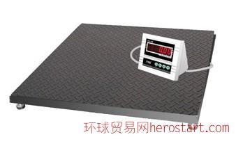 北京地上衡北京地磅北京平台秤