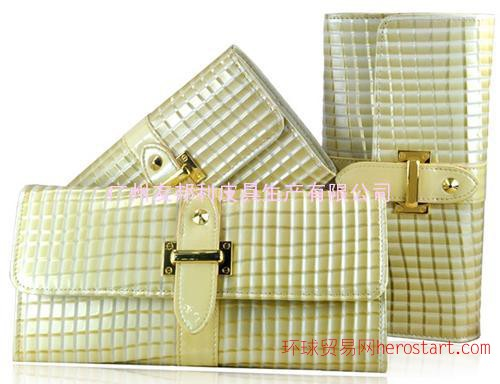 女士钱包,手抓包,夹包,皮具厂