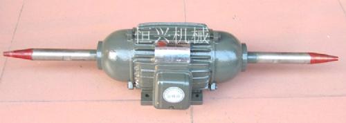 双轴马达型抛光机