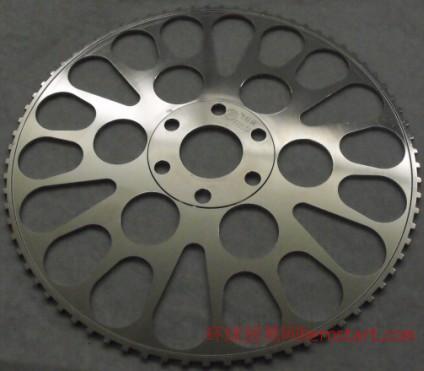 rapier loom parts drive wheel