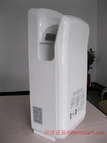 四川重庆 双面喷气式干手机卖 洁博士BOS-8188
