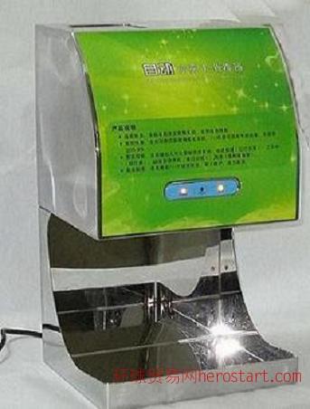 洁博士不锈钢手消毒器BOS-2500的价格