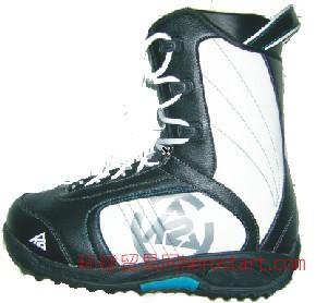 K2滑雪鞋