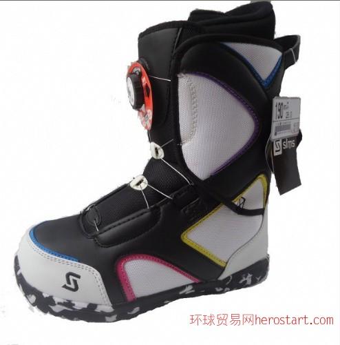 单板地带-滑雪鞋 固定器 滑雪板