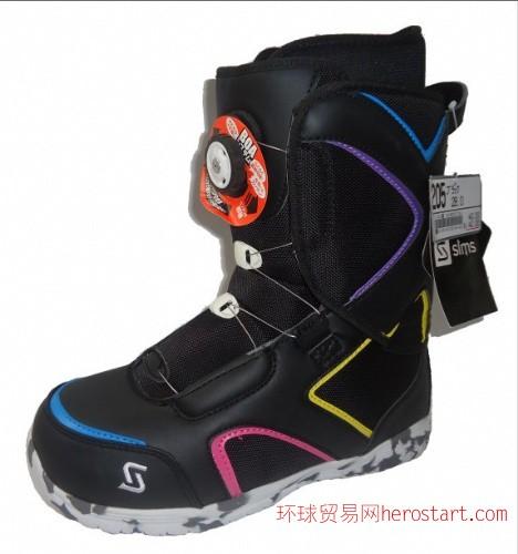 单板地带-滑雪鞋