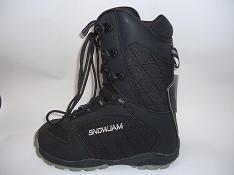 Burton滑雪鞋