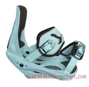 滑雪固定器 单板固定器 双板固定器