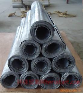 防辐射板、防护铅板 铅板材
