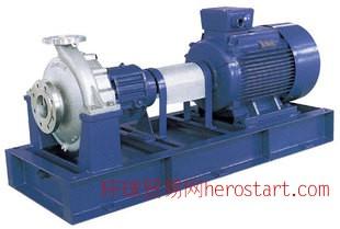 凯泉直销KZE型和KZA型石油化工流程泵