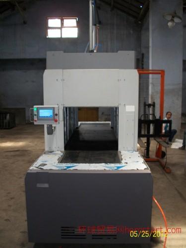 真空湿热定型机 成都真空加硫机 优质保证