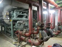 上海钢结构厂房拆除 停业工厂整体设备回收