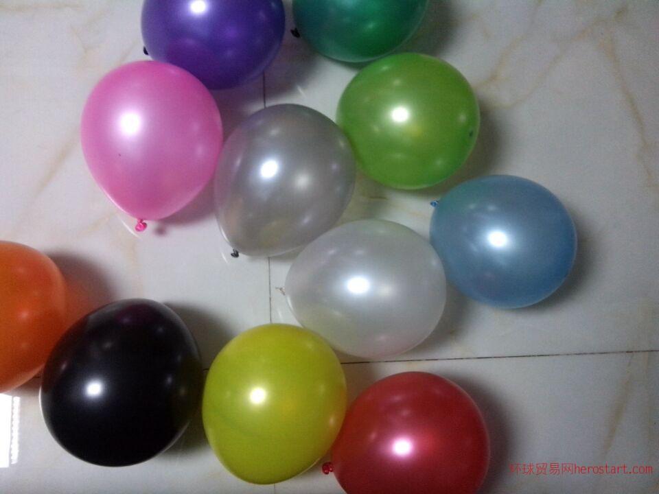 气球  氦气球  长沙氦气球
