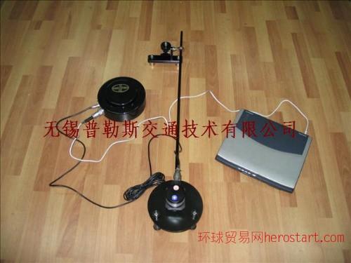 电子响应式颠簸累积平整度仪