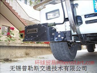 车载式激光路面平整度检测仪 LIPRES-1
