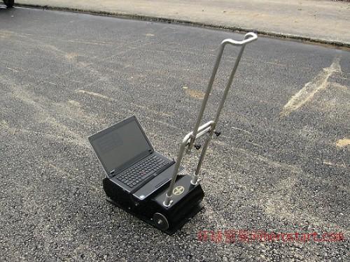 手推式路面平整度检测仪