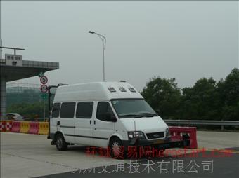 平整度 路面破损 车辙 景观综合检测仪(含车)