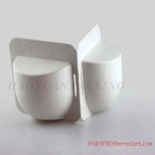 纸浆模塑化妆品包装