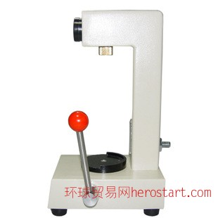 氧弹充氧器CY-1 上海昌吉